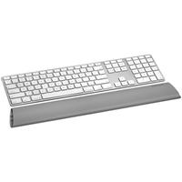 FELLOWES ISPIRE KEYBOARD WRIST ROCKER GREY
